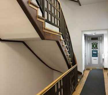 Eigentumswohnung vermietet als Arztpraxis nahe Viktoriapark/Bergmannkiez