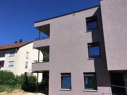 2-Zimmerwohnung - Neubau - Zentrumsnah