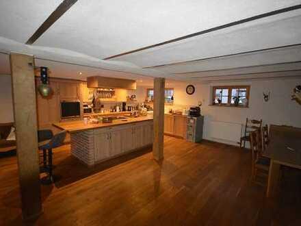 Wohnen und Arbeiten unter einen Dach ein Haus mit Potenzial bei Bad Saulgau