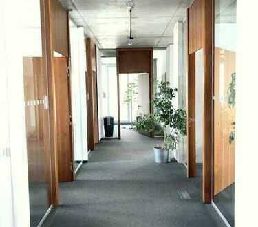 Top-Büroflächen in ruhiger Lage