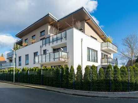 Luxuriöse Eigentumswohnung in beliebter Wohnlage