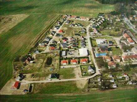 Domäne von Küssow in der Randlage von Neubrandenburg
