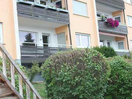 GP-Bartenbach: Großzügige 3,5 Zimmerwohnung mit Balkon