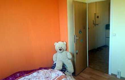 Zimmer mit schönem Ausblick in Ilmenau, ruhige und trotzdem zentrale Lage