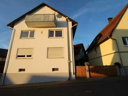 Vermietetes Mehrfamilienhaus in Rottenberg!