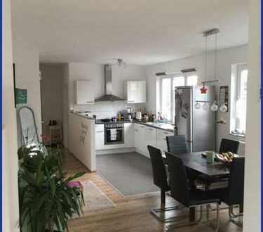 Neuwertige, moderne 3-Raum-Wohnung in Walsum!