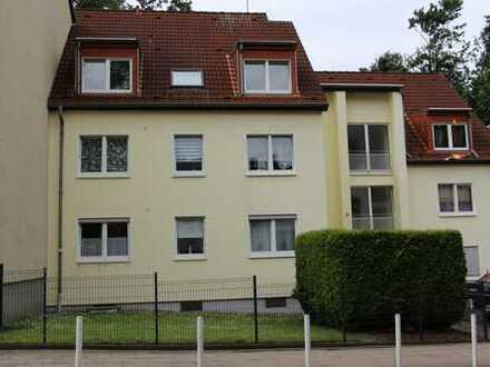 Schöne, zentrale Wohnung in Essen-Borbeck