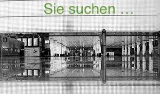 Lagerflächen im Sciencepark Ulm zu vermieten
