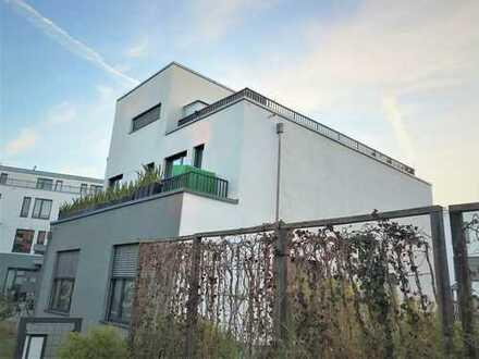 Beste Lage PASING TOP 151 m²  3- Zimmer Wohnung + 2 Terrassen moderne exklusive Ausstattung