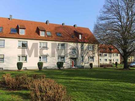 Gepflegte Kapitalanlage mit Aufmietpotenzial in Duisburg-Huckingen