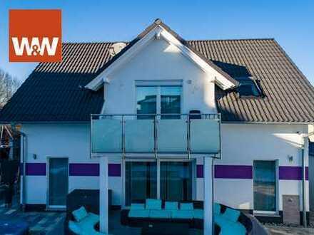 Luxuriöses Einfamilienhaus in traumhafter Lage von Trossingen.