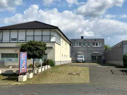 ... KLEINE BÜROEINHEIT AM PÜTZCHENS MARKT!  24 m² / 2 Zimmer / WC
