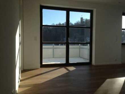 Phantastische 2-Zimmerwohnung zentral in Eltmann zu vermieten