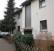 3-Zimmer-Wohnung Frankfurt-Niederrad