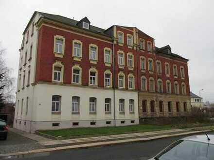 Dachgeschosswohnung in Chemnitz