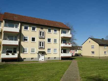 Auf der Bank gibt es nun wirklich keine Mäuse mehr! Solide 2 Zimmer Wohnung in DO-Lütgendortmund.