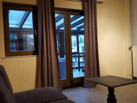 Möbliertes Zimmer in Einfamilienhaus zu vermieten