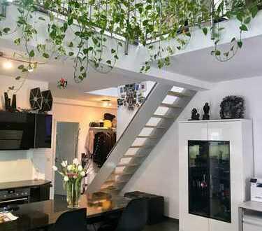 *Verkauf JETZT* Luxus-Maisonette-Wohnung