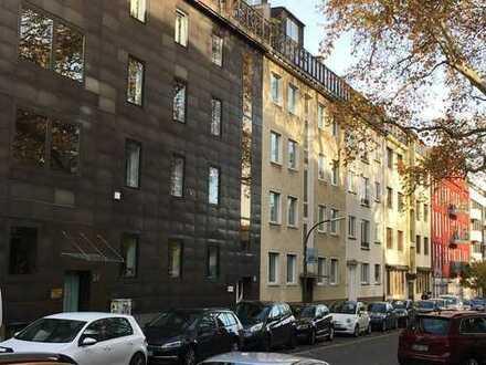 Top Innenstadtlage Viktoriastraße sofort bezugsfrei