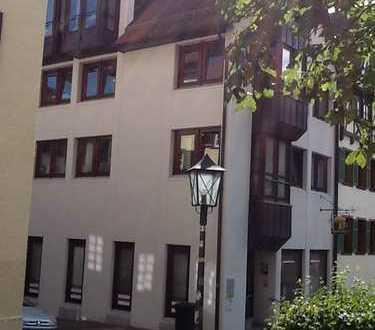 1 Einheit mit 120m² in der historischen Altstadt von Rottweil