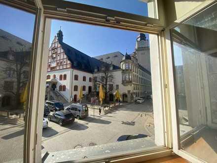 ++ traumhafte Büroflächen in Bestlage von Plauen/ Am Altmarkt ++