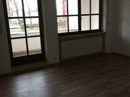 Hübsche helle 2-ZKB-Wohnung (mit Balkon) ab sofort zu vermieten
