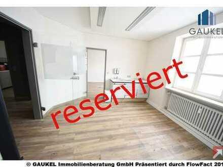 Schöne Büro/Praxisflächen in der Altstadt von Kempten zu verkaufen!
