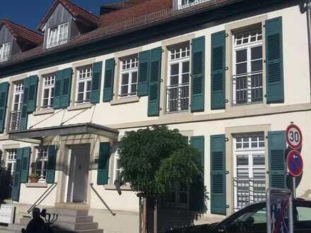 Schöne, helle zwei Zimmer Wohnung in Heilbronn (Kreis), Gundelsheim