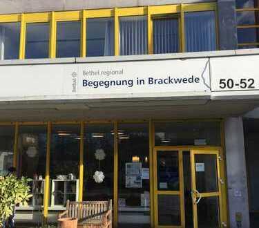 Büroräume in Mitte Bielefeld Brackwede