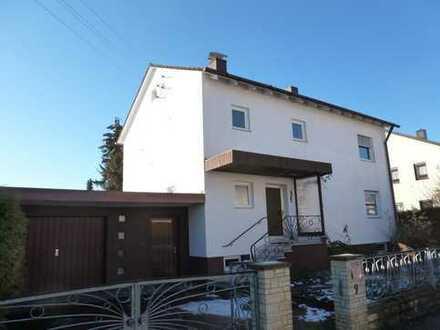 Baugrundstück für 2x EFH oder Doppelhaus