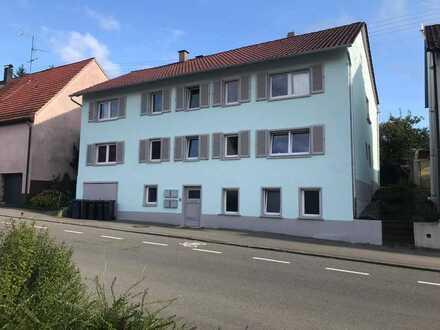429 €, 55 m², 3,5 Zimmer (Haustiere erlaubt)