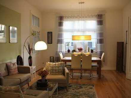 5-Raum-Wohnung mit gehobener Ausstattung und Balkon in Apolda - sehr günstiger Mietpreis