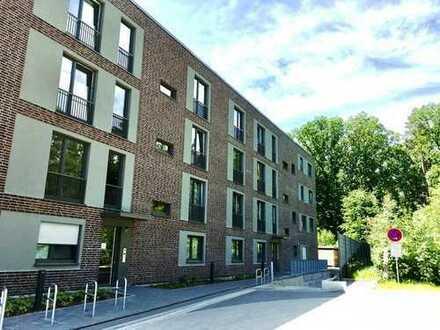 !!! ERSTBEZUG !!! Moderne, großzügige 4-Zimmer-Wohnung; stadtnah und ruhig!