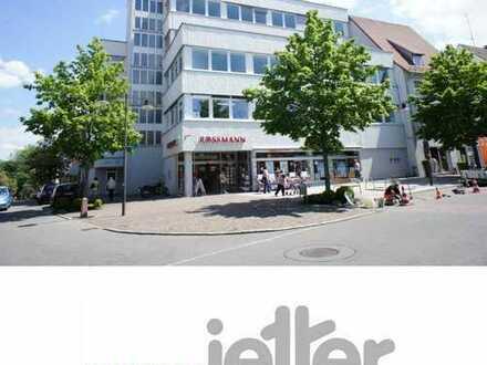 Büroräume in Balingen zur Miete!