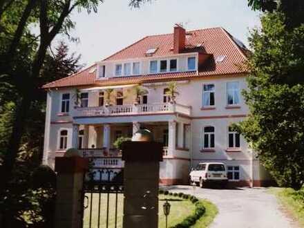 Herrenhaus Aumühle - 14 WE, 5 km von Wildeshausen