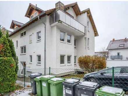 Gut geschnittene 2 Zimmer Wohnung in Karlsruhe - Wöschbach mit Balkon, Keller und Stellplatz