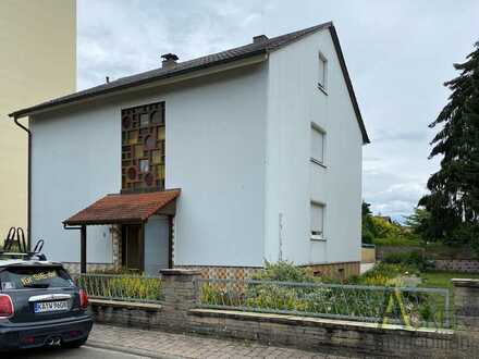 Mehrfamilienhaus in Gondelsheim