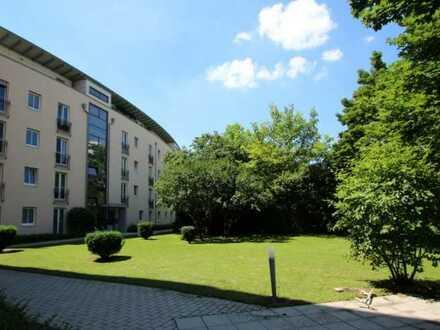 Attraktive 3-Zimmer-Wohnung mit Balkon in moderner Wohnanlage