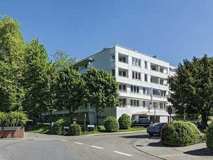 Renovierte Maisonette Wohnung ín Heidelberg