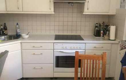 Neubau Wohnung (2 Zimmer) mit Fensterfront und Garten !!!