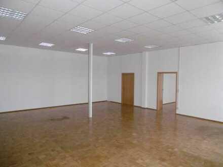 Attraktive Produktions / Lagerfläche mit Büro im Technologiepark VS Herdenen ca. 400 m²