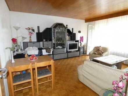 3 Zimmer Wohnung im Erdgeschoss mit Balkon in Bamberg Ost - Provisionsfrei!