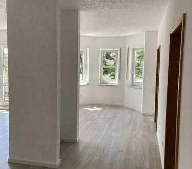 attraktive, helle 3,5 Zimmer-Wohnung