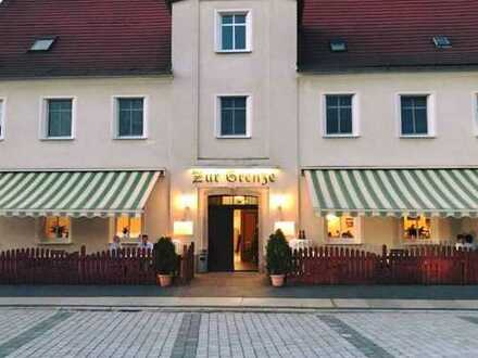 Restaurant (Vollausstattung) mit Terrasse und Biergarten im belebten Tourismusort zu abzugeben!