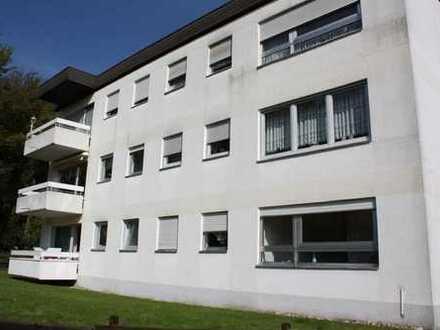 Gepflegte 3ZKB-Wohnung in ruhiger Lage