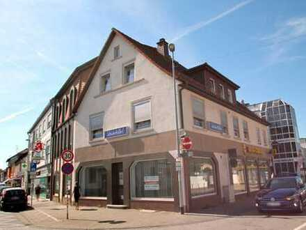 5 Einheiten in Wohn- und Geschäftshaus mitten in Groß-Gerau