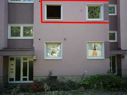Freundliche, helle 3,5-Zimmer-Wohnung mit Balkon+Tiefgarage in Altenbochum