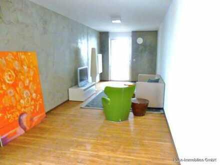 Appartments in bester Uni-Lage von Bamberg - als Kapitalanlage oder zur Selbstnutzung!