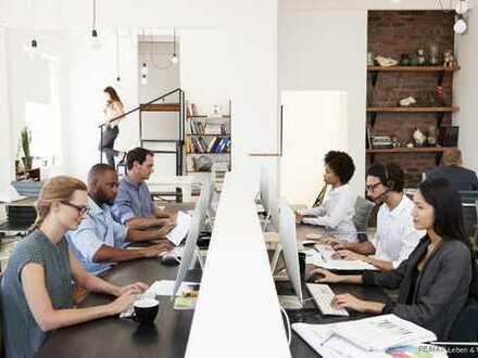 Karlsfeld Provisionsfrei Großflächige-350m² - Büroflächen /1. OG in zentraler Lage zu vermieten