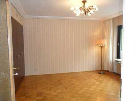 1 Zimmerwohnung in Solln